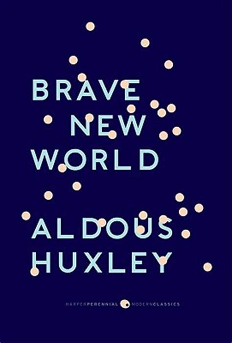 Brave New World: Utopia? Essays